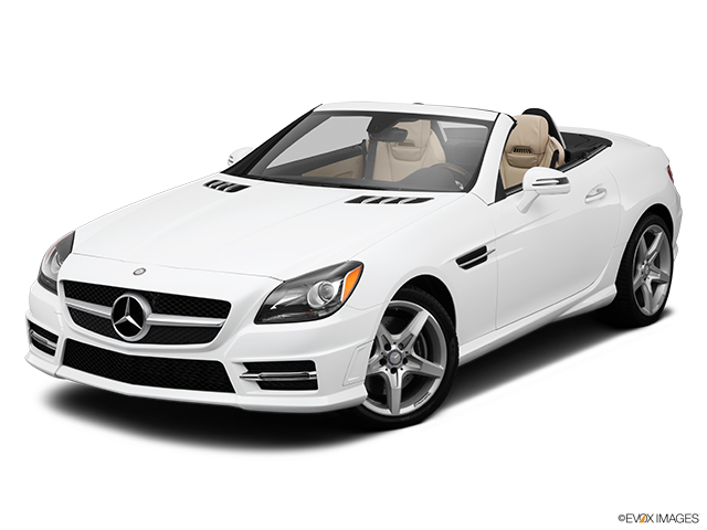 Pre-Owned 2014 Mercedes-Benz SLK SLK 250