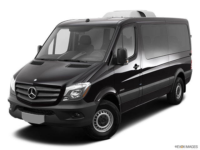 Pre-Owned 2014 Mercedes-Benz Sprinter 2500 Passenger Van